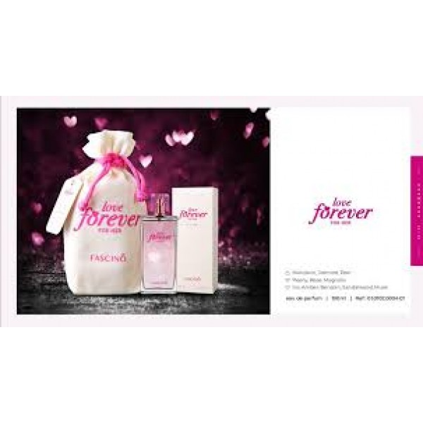 Love forever perfume For her