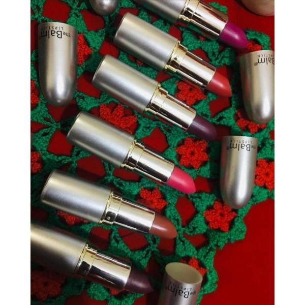 The Balm  Girls Lipsticks 6PCS
