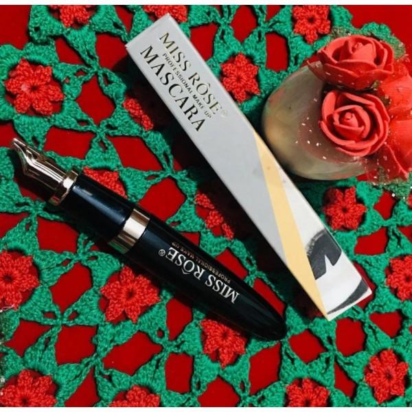 Miss Rose professional Pen Mascara