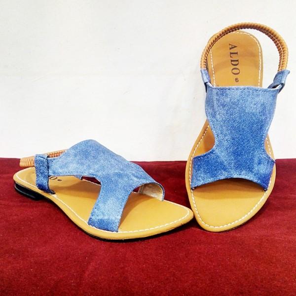 Peshawari Style Ladies Slippers