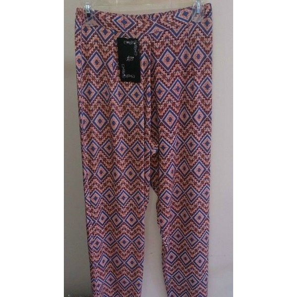 Designer High Quality Ladies Chino Trousers For Her A329