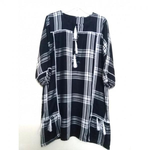 Printed designer summer Cotton Womens Kurti
