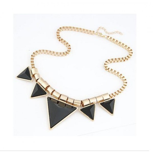 Fashion Necklaces Exaggerated Geometry Necklaces For Her