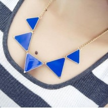 Fashion Necklaces Exaggerated Geometry Necklaces For Her A3