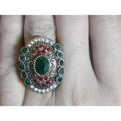 Indian Antique Ring for Women