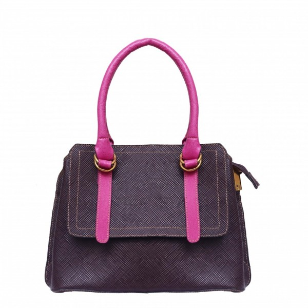Original Cow Leather Ladies Handbag