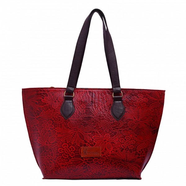 Ladies Handbags in Original Cow Leather