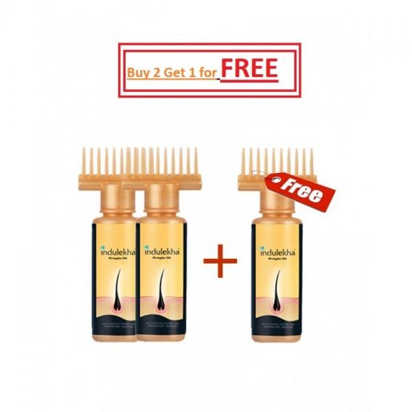 Ayurvedic Oil - 300 ml (Buy 2 Get 1 FREE)