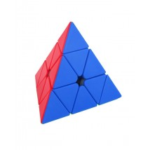 3D Pyramid Speed Cube For Children