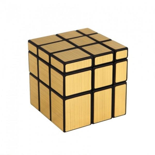 Golden Mirror Cube (3X3X3)