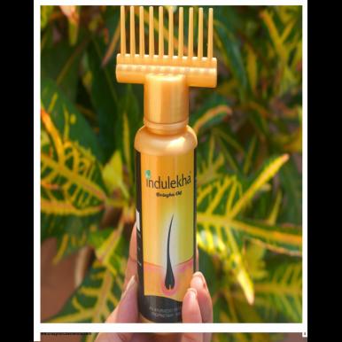 indulekaha Indian Herbal Oil - 100 Ml