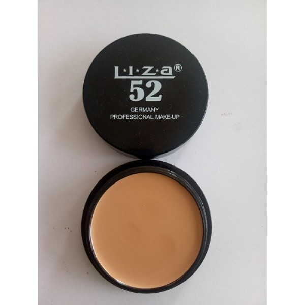 LIZA 52 CREAM FOUNDATION LC 005 GERMANY 20 G