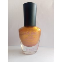 LA GIRL NAIL POLISH 14ML USA-ANTIQUE GOLD