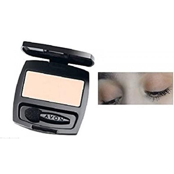 Avon True Color Eyeshadow Single SOFT VANILLA