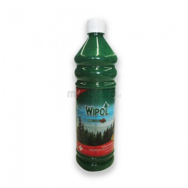 POWERFUL DISINFECTANT  WIPOL 450ML BY UNILEVER