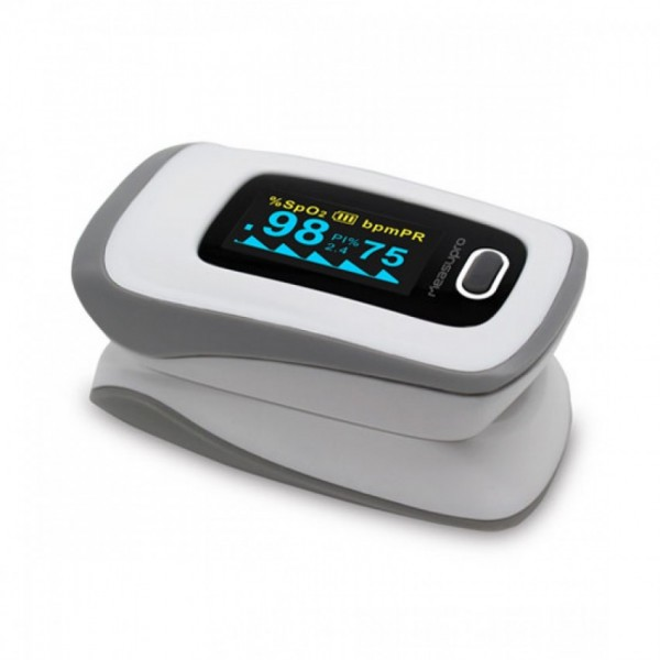 OxiMeter - Pulse oximeter in affordable price