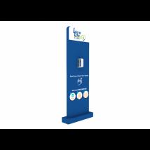 Manual Sanitizer Dispenser Pods