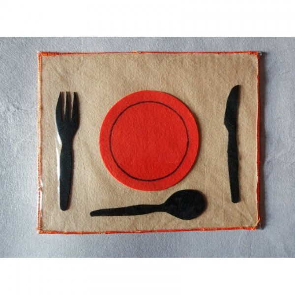 Baby Table Mat for kids