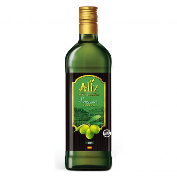 Aliz Pomace Olive Oil 1 Liter
