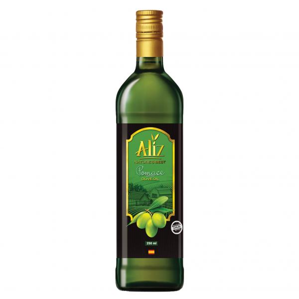Aliz Pomace Olive Oil 250 ml