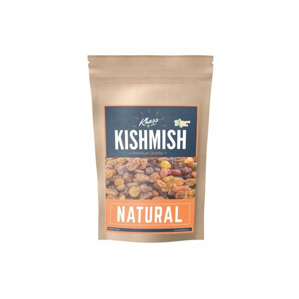 Sundried Raisins Best for Good Health