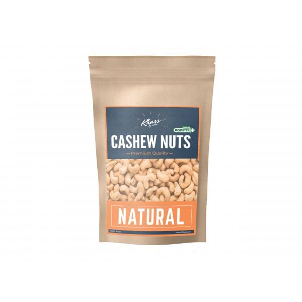 Cashew Nuts - Kaju-250 Grams