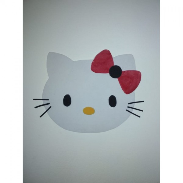 Hello Kitty for Girls,Kids rooms,doors and for gift