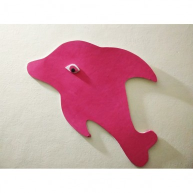 Dolphin Kids,Girls & Boys rooms,doors and class rooms decoration