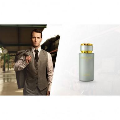 Amaris Embelish for Men -100 ml Eau de Parfum by Amaris Cosmetics