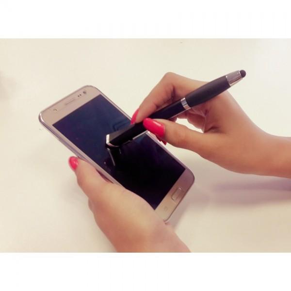 CUSTOMISED 4 in 1 Stylus Pen