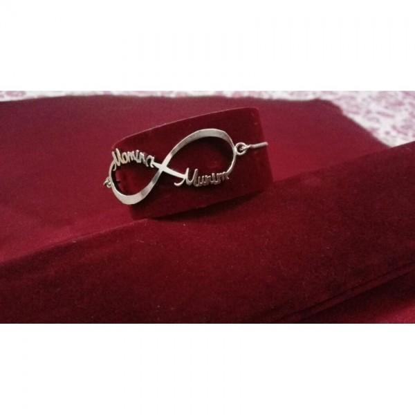 Name Bracelet-Customized