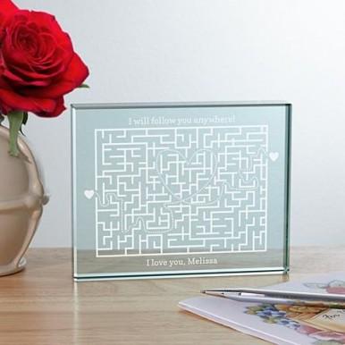 Customized Acrylic Frame