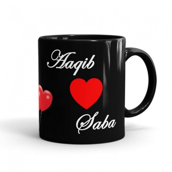 Customized Mug Perfect Gift For your Friends and Family