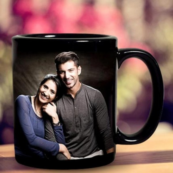 Customized Picture Mug Perfect Gift For your Partner