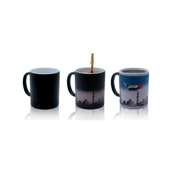 Customized Magic Mug For All