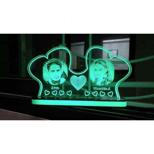 Customized Partner LED Lamp
