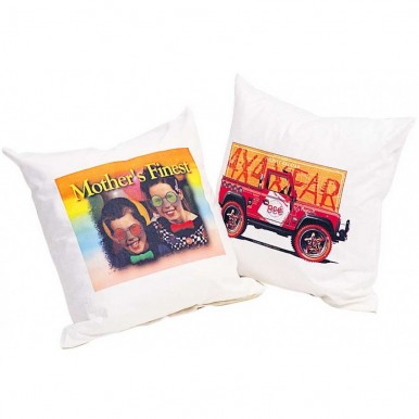 Express Your Love With Customized Cushion-A4 Print