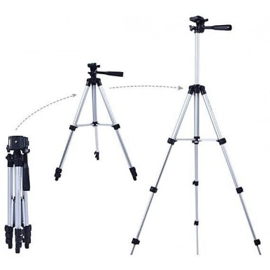 Tripod Stand 3110 For Photography