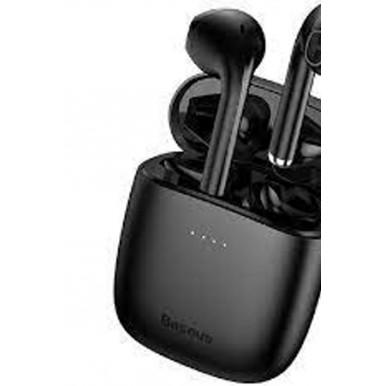 Baseus Encok True Wireless Earphones black (NGW04-01)