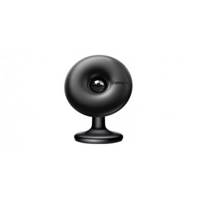 Baseus SUGENT-HQ01 Magnetic Star Ring Car Holder – Black