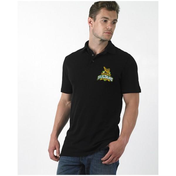 Multan Sultan PSL Polo T-Shirt