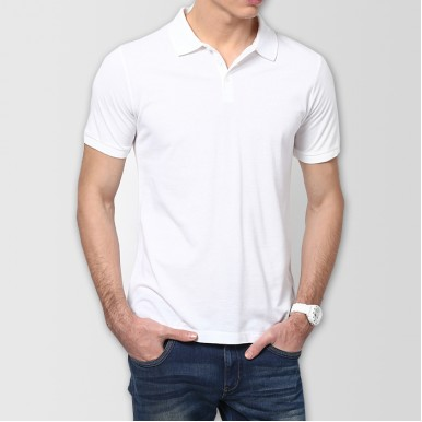Pack Of 5 Polo T-Shirts For Him - FREE DELIVERY