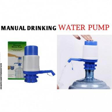 Manual Water Pump For 19 Liter Large Cans - Bottle Water Pump Dispenser