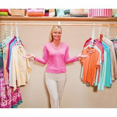 Wonder Hanger - Closet Wardrobe Organizer