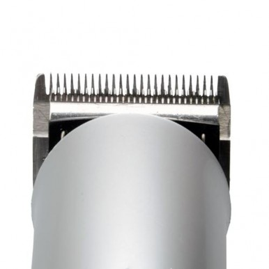 Dingling Rechargeable Cordless Hair Trimmer - RF-609 - Silver