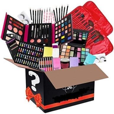 Makeup Mystery Box Amazing Items