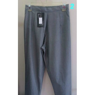 Chino ladies Trouser Pants