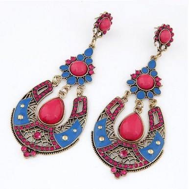 India Bohemian Earrings For Her