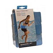 Aqua Fitness Belt - Blue