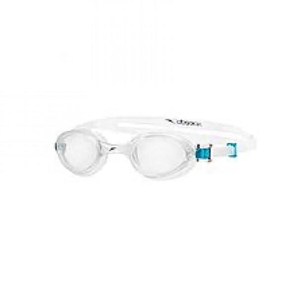 Speedo Furura Swimming Goggles - Transparent